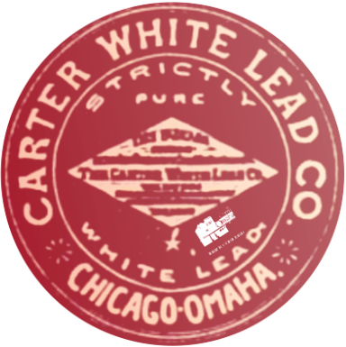 Carter White Lead Company, Omaha