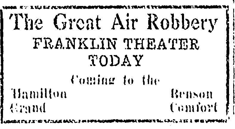 Franklin Theater, 1624 North 24th Street, North Omaha, Nebraska