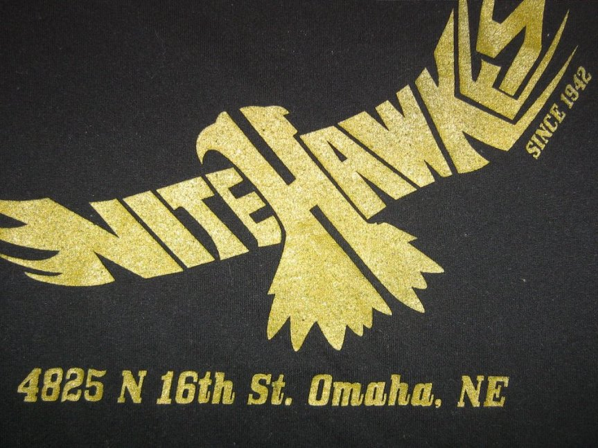 A History of the Nite Hawkes Cafe in EastOmaha