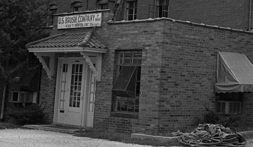 A History of the U.S. BrushCompany