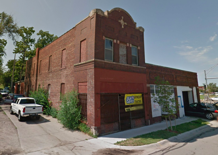 1324 North 24th Street, North Omaha, Nebraska