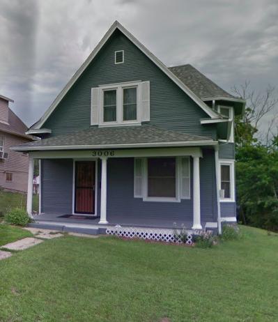 3006 Ohio Street, North Omaha, Nebraska