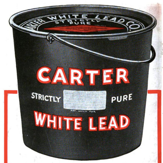 Carter White Lead Company, East Omaha, Nebraska
