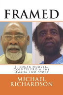 Cover of Framed by Michael Richardson