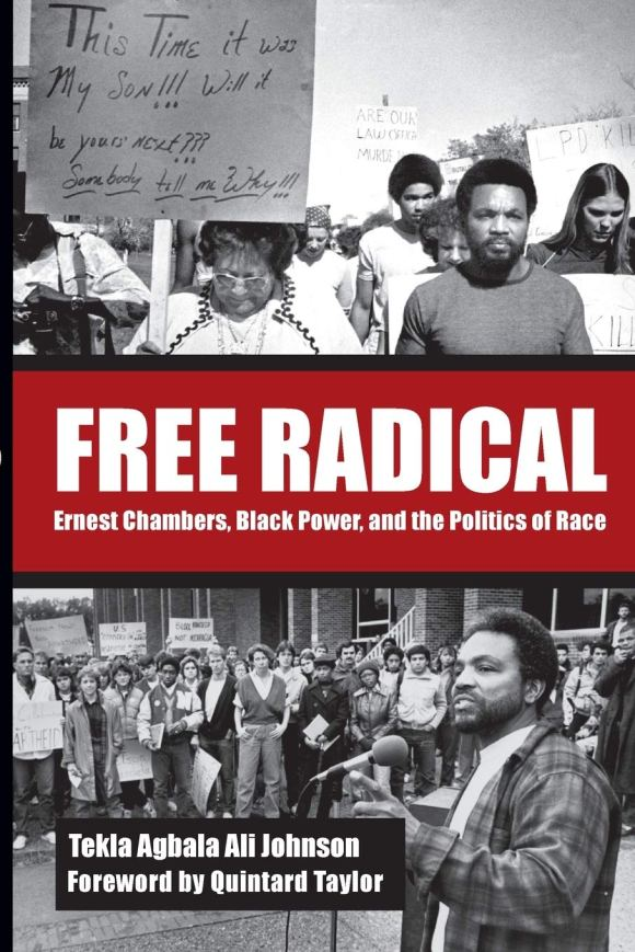 Cover of Free Radical by Takla Ali Johnson