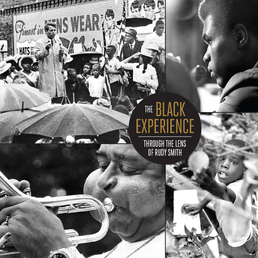 The Black Experience: Through the lens of Rudy Smith (2020)