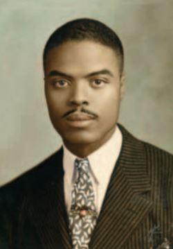 Dr. Gaines Partridge Jr. (1923–2009), Omaha, Nebraska