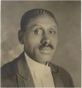 Nathaniel Hunter (1878-1942), North Omaha, Nebraska