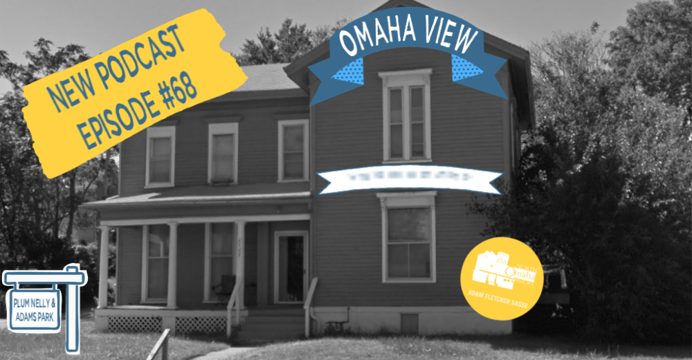 History of Omaha View North Omaha History Podcast