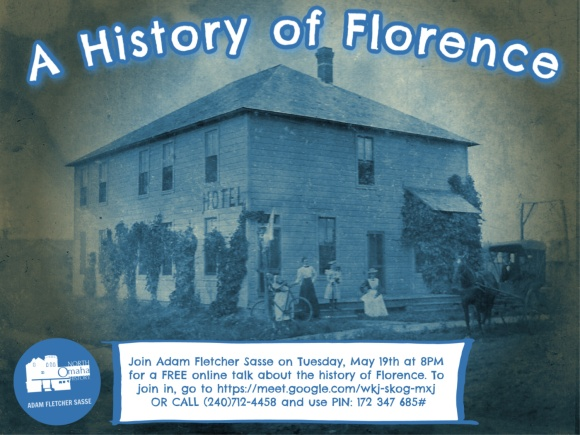 """A History of Florence"" Online Talk by Adam Fletcher Sasse, May 19, 2020"