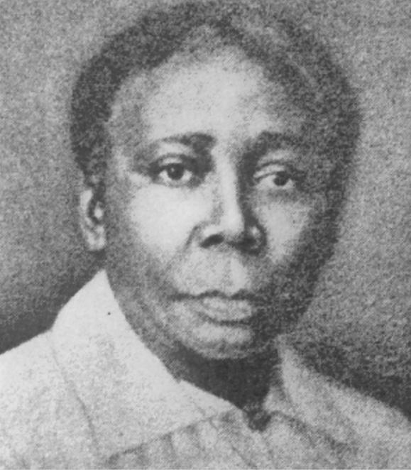 Lizzie Robinson (1860-1945)