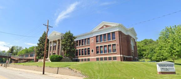 Howard Kennedy Elementary School, 2906 North 30th Street, North Omaha, Nebraska