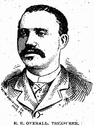 Edwin R. Overall (1835–1901), North Omaha, Nebraska