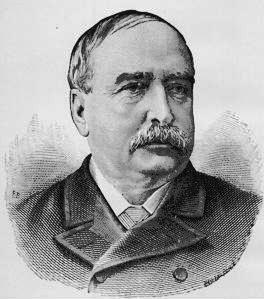 Dr. George L. Miller, North Omaha, Nebraska