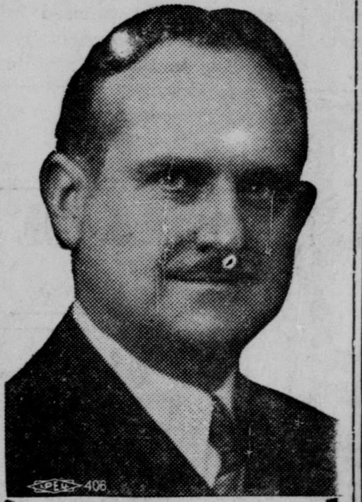 Carl Renstrom (1902-1981), Omaha, Nebraska