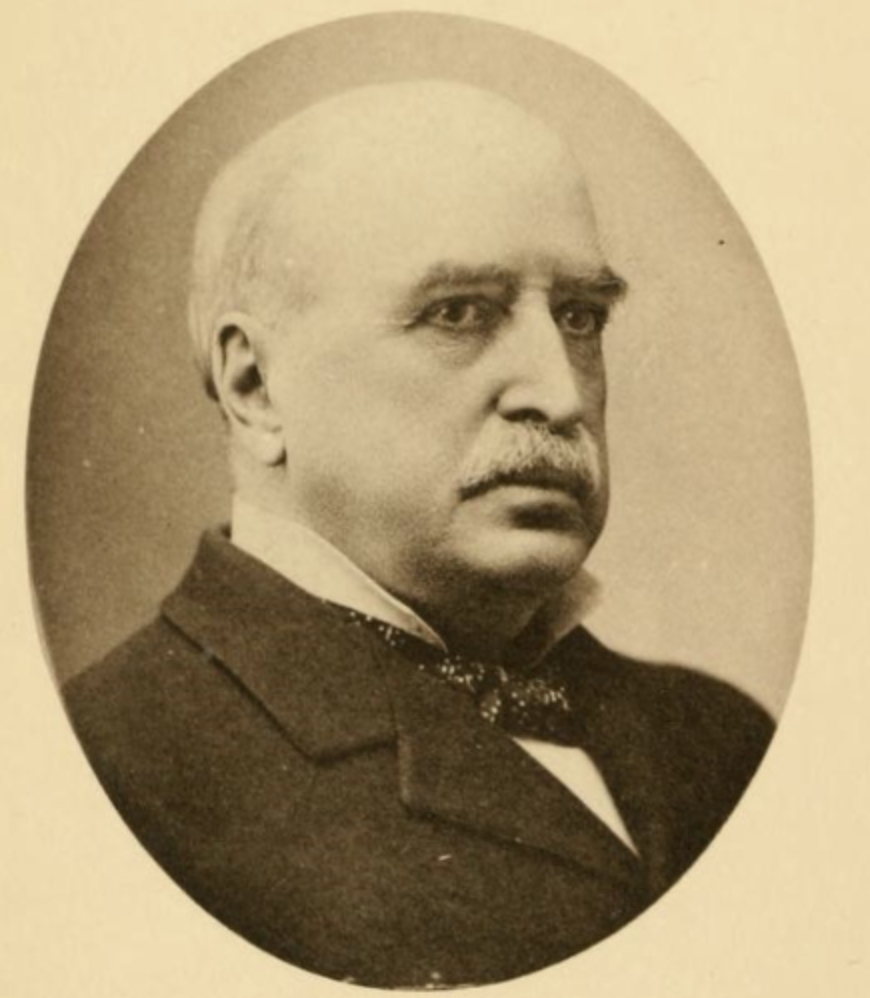 Dr. George L. Miller, North Omaha, Nebraska