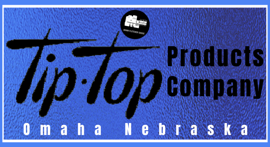 Tip Top Products Company logo