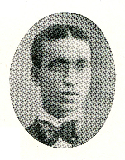 Dr. William W. Peebles, DDS (1883-1958), North Omaha, Nebraska