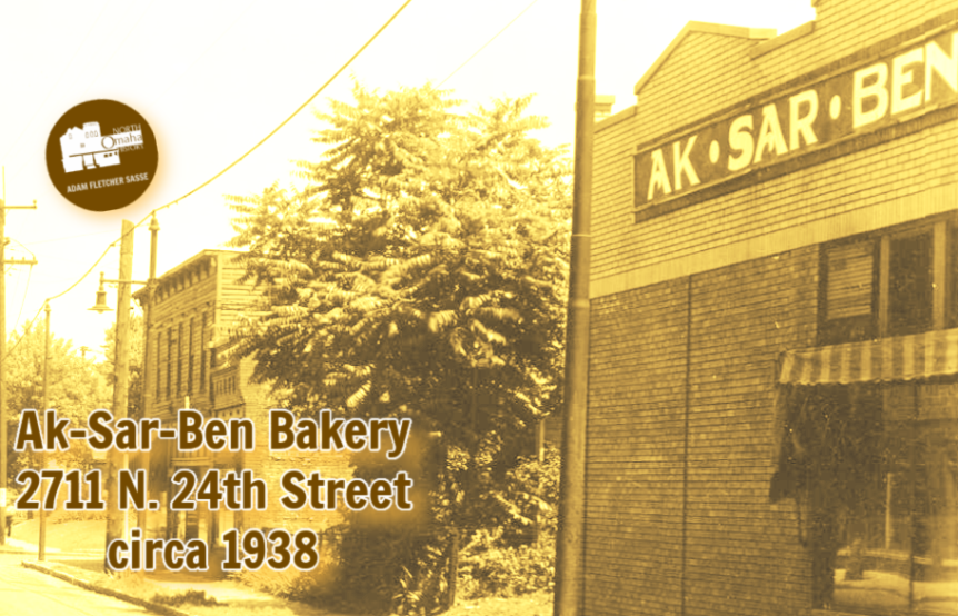 History of the Forbes Bakery, Ak-Sar-Ben Bakery, and RoyalBakery