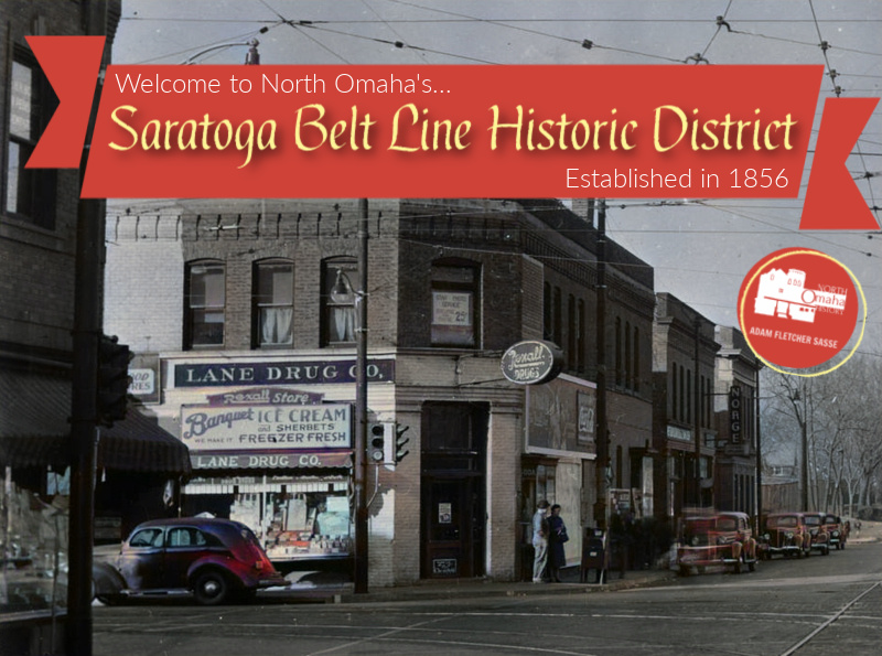 A History of the Saratoga Belt Line HistoricDistrict
